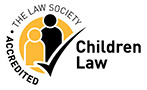 Accreditation Children Law Clifton Ingram Solicitors Wokingham & Reading